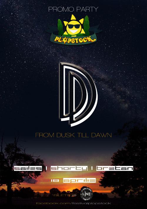 """Plopstock"" promo party vineri seara la Satu Mare"