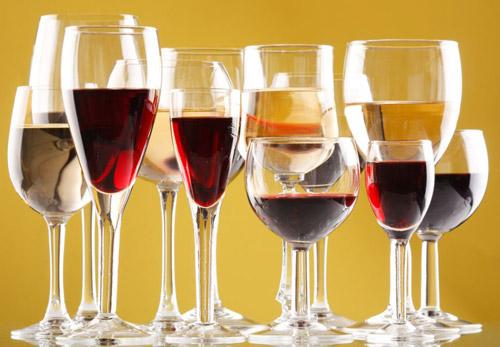 Concursul Judeţean de Vinuri Nobile