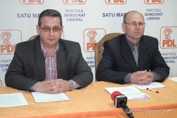 Sorin Ghilea condamnă politica agricolă a Guvernului României