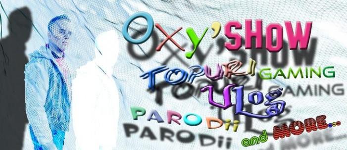 OXy'Show – cel mai tare show din Satu Mare