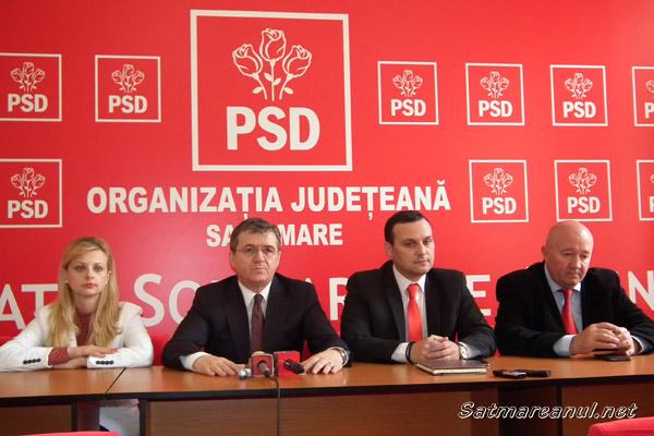 """Ciprian Ardelean: """"PSD porneşte din poziţia de lider, cu prima şansă, în această competiţie electorală"""""""