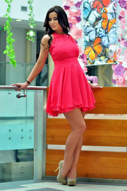 """Magazinul """"Red Diva"""" îşi deschide miercuri porţile la Grand Mall Satu Mare"""