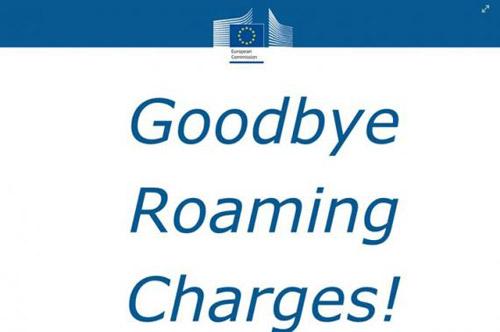 Eliminarea tarifelor la roaming în UE, aprobată de Parlamentul European