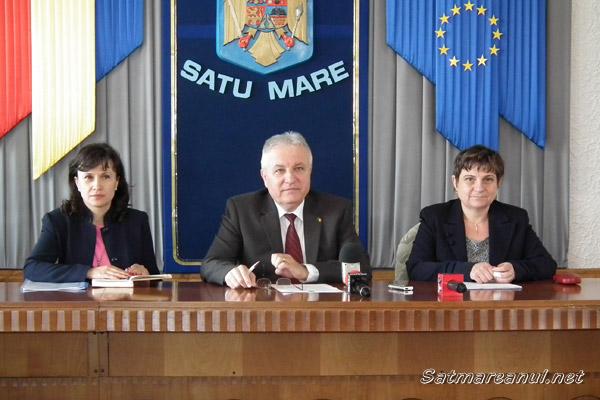 Pregătirile pentru alegerile europarlamentare sunt în linie dreaptă