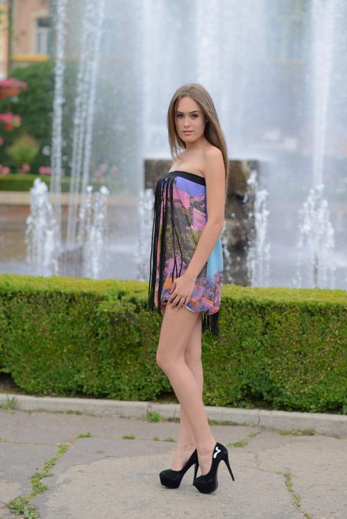 Miss Satu Mare 2014 (galerie foto)