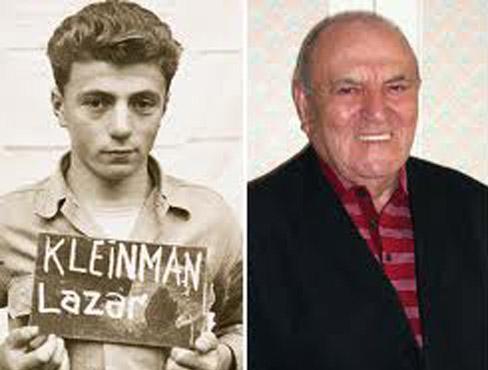 Doi supravieţuitori ai lagărelor morţii de la Auschwitz vin la Satu Mare