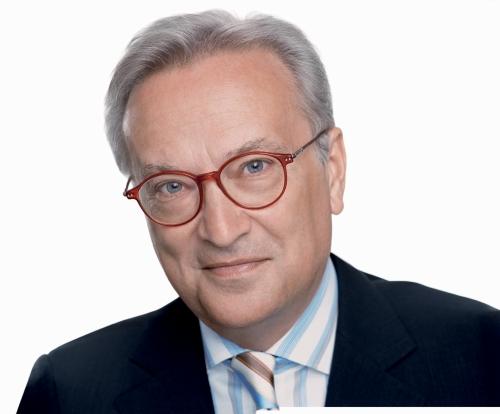 Hannes Swoboda, în vizită la Satu Mare