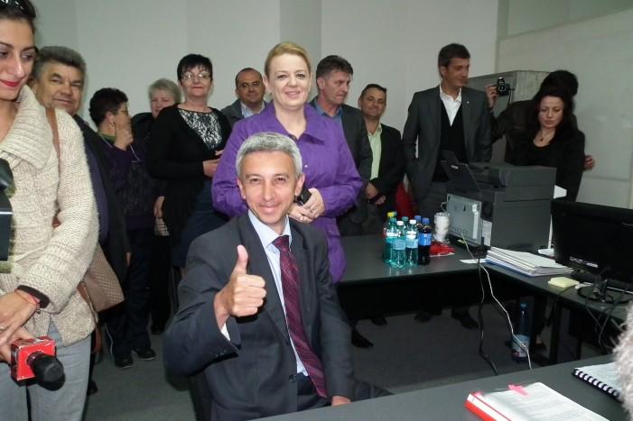 SENZAȚIONAL: Dan Diaconescu candidează în Colegiul 2 Satu Mare!