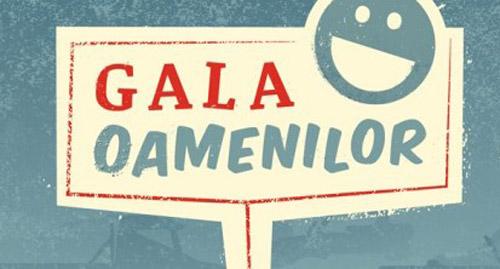 """""""Gala Oamenilor"""", un eveniment organizat în premieră la Satu Mare"""