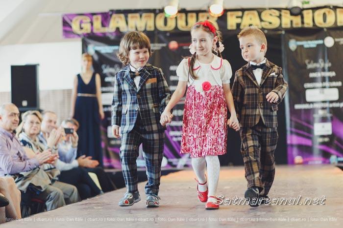 Cele mai tari poze de la Glamour Fashion Days