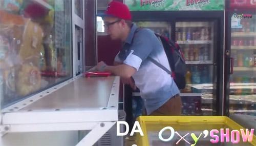 OXy'Show – Provocări Satu Mare episodul 3 (video)