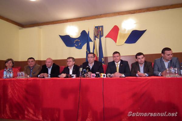 Ovidiu Silaghi s-a înscris în PSD și va fi candidatul USL în Colegiul 2 Satu Mare