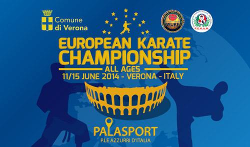 11 sportivi de la CSM Satu Mare participă la Campionatul European de karate