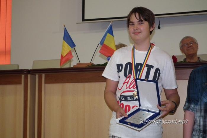 """Mihai Oşan este câştigătorul trofeului concursului """"Olimpiada Satelor din Transilvania"""" (galerie foto)"""
