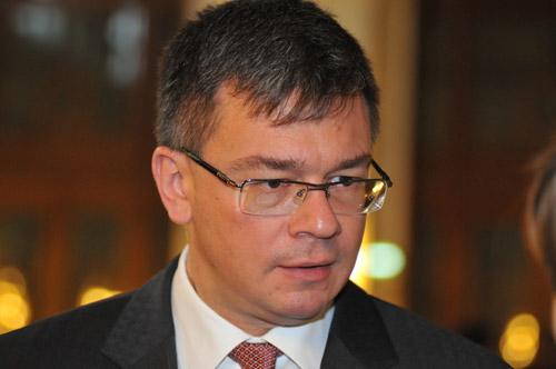 Ungureanu: Fragmentarea dreptei s-a petrecut