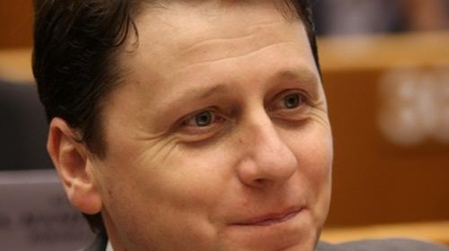 """Romeo Nicoară: """"cine continuă să discute în nume propriu cu PSD, se situează în afara partidului"""""""