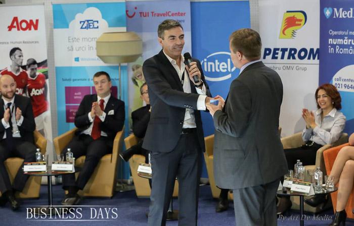 Cluj Business Days – Un brand nou, un pas înainte către dezvoltarea afacerilor