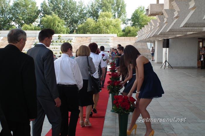 """""""Gala Olimpicilor Sătmăreni"""" (galerie foto)"""