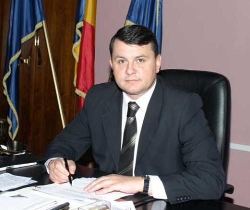 Primarul municipiului Buzău, Constantin Boșcodeală, trimis în judecată