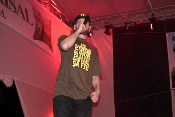 BUG Mafia – concert NECENZURAT la Satu Mare (galerie foto)