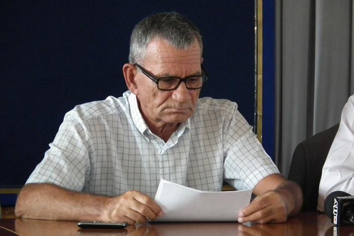 S-a îmblânzit lupu. Mircea Marian caută sprijin pe la instituțiile statului