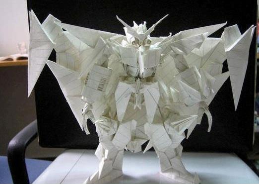 Atelier de Origami în vacanța de vară la Biblioteca Județeană Satu Mare