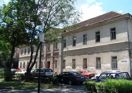 Ce spune Episcopia Romano-Catolică Satu Mare despre blocarea conturilor Spitalului Judeţean