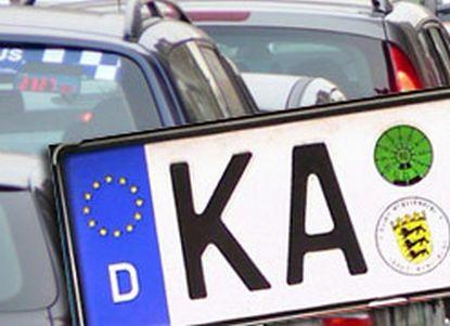 Vehiculele cu numere provizorii sau de probă pot fi introduse în România doar pe remorci sau trailere