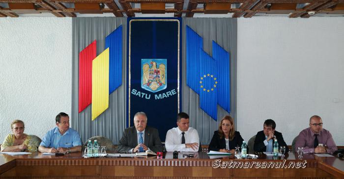 Mai multe primării din judeţ au probleme la implementarea proiectelor europene