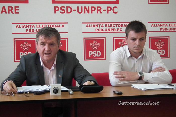"""Mircea Govor: """"Primarii mei sunt cei mai buni şi de asta sunt acolo unde sunt"""""""
