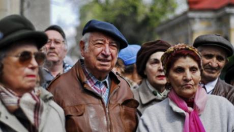 Ministrul Muncii: Vârsta de pensionare a bărbaților și femeilor va fi aceeași