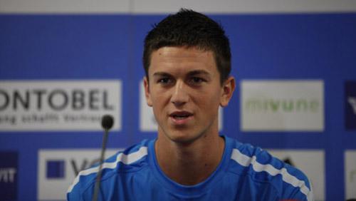 Florin Gardoş a semnat cu echipa engleză Southampton