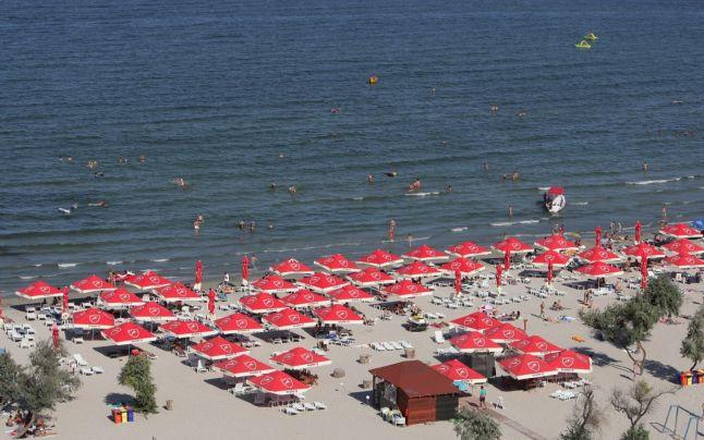 Zece olimpici sătmăreni vor merge în tabără pe litoral