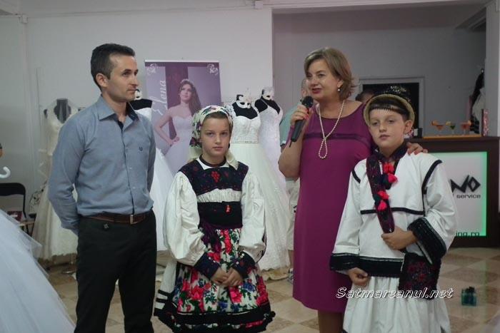 """Primul """"Târg de nunţi"""" din Ţara Oaşului şi-a deschis porţile (galerie foto)"""