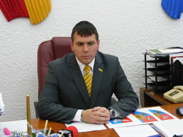 """Adrian Ştef: """"Am luat act cu tristețe, de decizia Biroului Permanent Național al PNL, de excluderea mea din partid"""""""