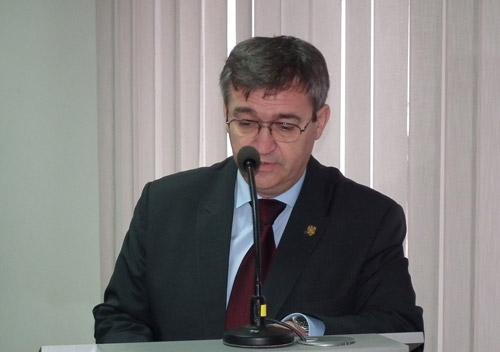 Șeful IPJ Satu Mare, Constantin Taloș, a ieșit la pensie
