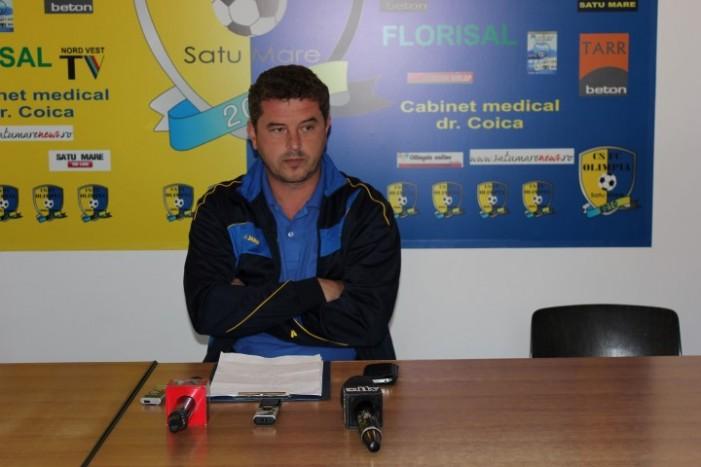 """Cosmin Bodea: """"Ne așteaptă un meci foarte greu la Mioveni"""""""