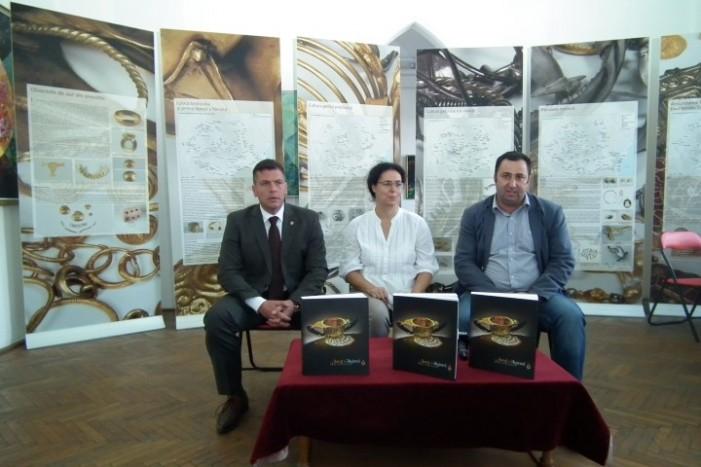 Tezaurul antic al României va fi expus la Muzeul de Artă Satu Mare