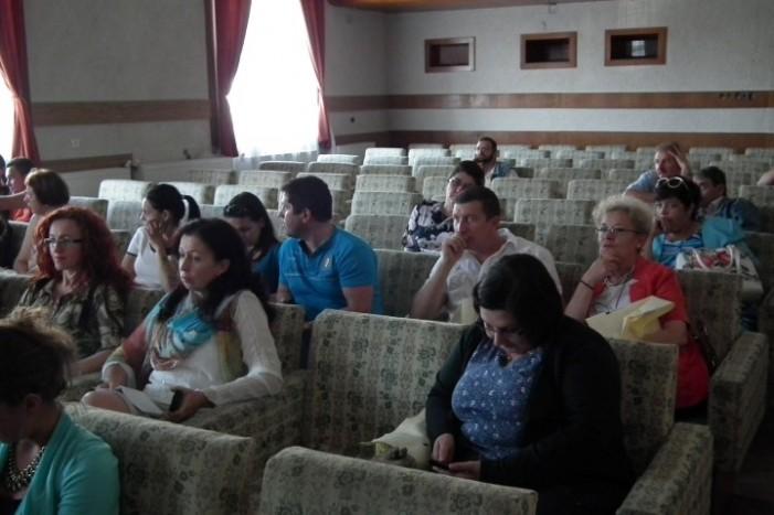 Seminar științific la Muzeul Județean Satu Mare