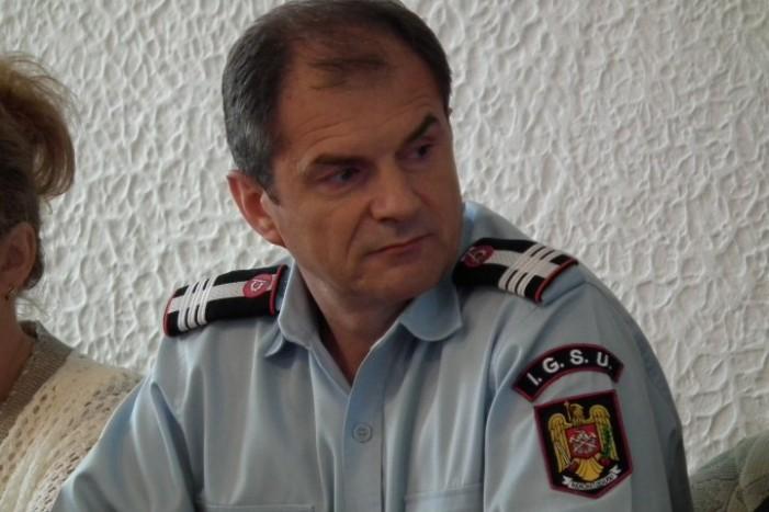 """Dan Gheorghe: """"La Acâș s-a produs o explozie în toată regula"""""""