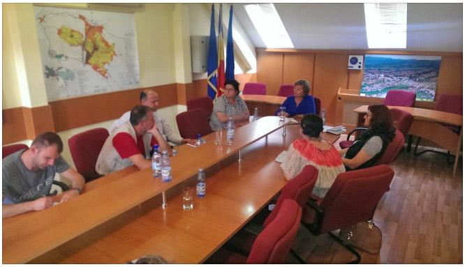 Școlile din Negrești-Oaș sunt pregătite să primească elevii