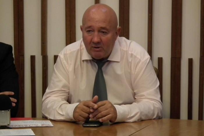 """Dorel Coica: """"Consiliul local a devenit mai pestriț"""""""
