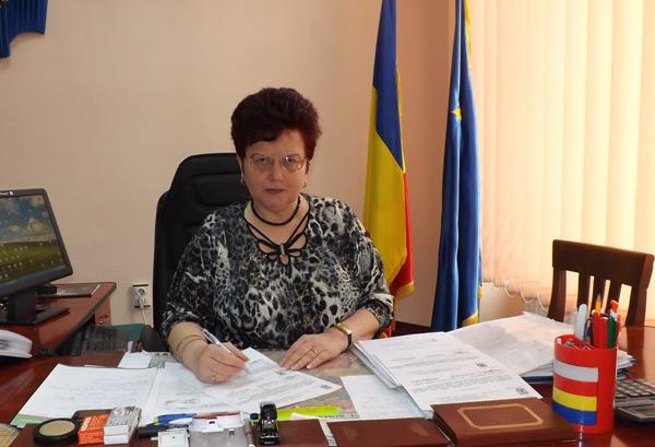 """Eugenia Sabou: Mesaj cu ocazia """"Zilei Internaţionale a Persoanelor Vârstnice"""""""
