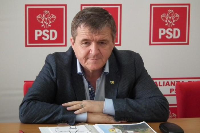 """Mesajul președintelui PSD Satu Mare, Mircea Govor, cu ocazia """"Zilei Internaționale a Persoanelor Vârstnice"""""""