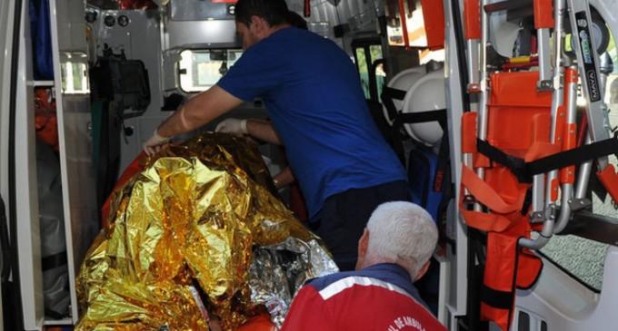 Au murit două din victimele exploziei de la ștrandul din Acâș