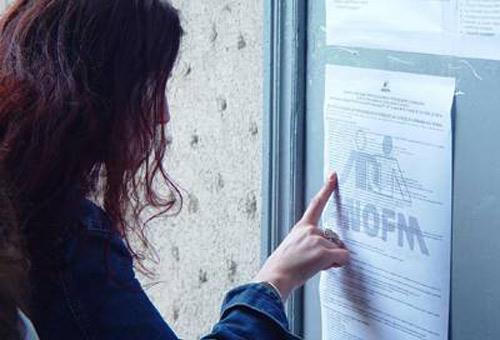Rata șomajului în ușoară creștere în județul Satu Mare