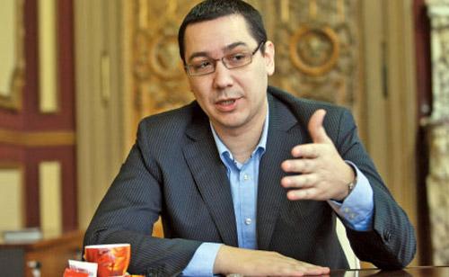 Guvernul Ponta îi sprijină pe românii aflați în străinătate