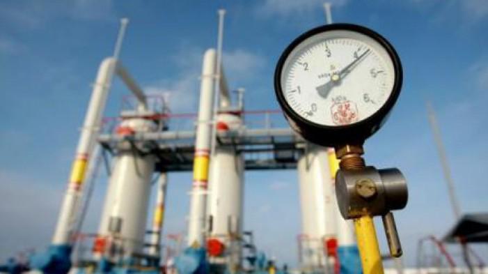 Rusia a redus livrările de gaze către România