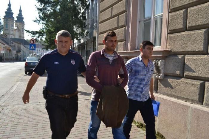 Un sătmărean a violat o tânără pe un câmp de lângă Buziaş