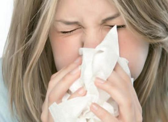 Numărul afecținilor respiratorii, în ușoară creștere în județul Satu Mare